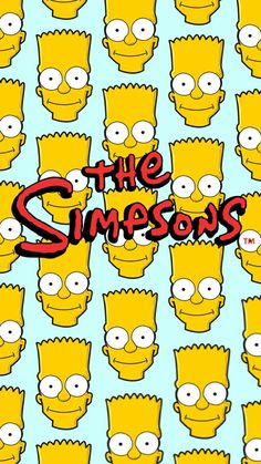 The Simpsons {Bart} Pop Art Wallpaper, Trendy Wallpaper, Cartoon Wallpaper, Cute Wallpapers, Simpson Wallpaper Iphone, Iphone Background Wallpaper, Wallpaper Iphone Disney, Simpsons Drawings, Simpsons Art