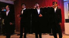 Il Divo & the 3 Beach Resorts, Hotels And Resorts, Animation Programs, Young People, How To Memorize Things