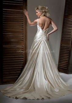 wedding dress 2014,wedding dresses 2014 I like this one