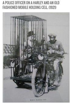 Classic free ride