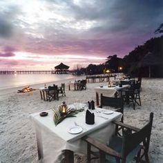 Kenya beach : Imagine Africa