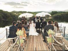 La boda de Álvaro y Laura en Guadarrama, Madrid - Bodas.net