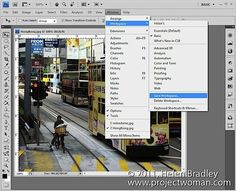 6 Sets of Settings to Save in Photoshop