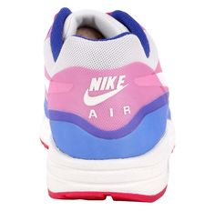 Nike WMNS Air Max 1 Hyperfuse Premium – Pink Force / Hyper Blue