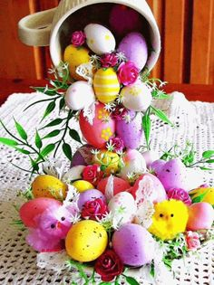 Online Photo Editor - Edit your photos, pictures and images online for free Easter Pictures, Christmas Pictures, Christmas Art, Easter Art, Hoppy Easter, Easter Eggs, Egg Crafts, Easter Crafts, Diy And Crafts