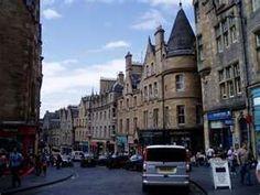 The Official Edinburgh Pub Crawl...but not this go round....