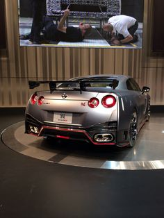 Nissan GT-R Nismo Exotic Sports Cars, Nissan Gt, Bike, Vehicles, Pictures, Bicycle, Photos, Trial Bike, Bicycles