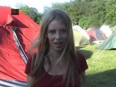 Sex & Prostitution.Kajsa Ekis Ekman interview in Appelscha TV 2