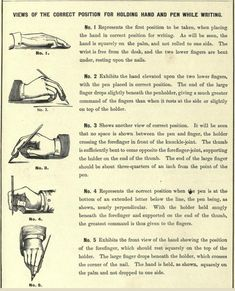 1000 images about ecriture writing on pinterest pens vintage pens and writing instruments. Black Bedroom Furniture Sets. Home Design Ideas