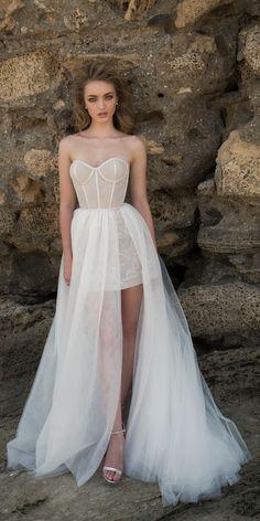 The Best Wedding Dresses 2018 from 10 Bridal Designers   Deer Pearl Flowers - Part 9