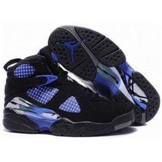 ea8d88aa909a New black blue Women Air Jordan 8 Shoes Fashion Shoes Store Cheap Jordans  For Sale