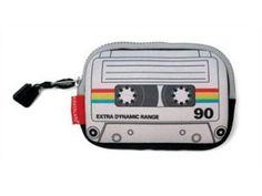 Opberghoesje 'Cassette'