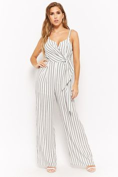 18fd250fd615 Montauk Yacht Club Blue and White Striped Jumpsuit in 2019 ...