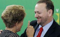 Folha Política: Dilma convoca reunião após delator da Lava Jato citar ministros e dinheiro para sua campanha