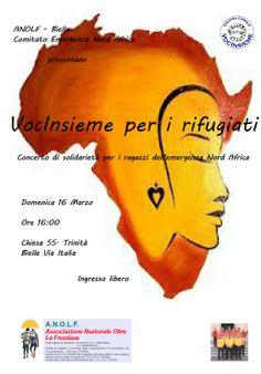 Concerto 16 marzo Biella