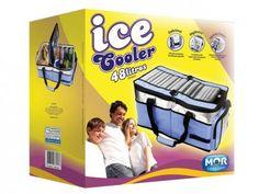 Ice Cooler - Mor 003623 com as melhores condições você encontra no Magazine Etukadigital. Confira!