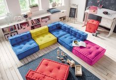 My Cushion Sitzkissen mit Lehne für Kids, Bild 7