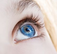 How DHA Prevents Blindness and Helps Your Arteries