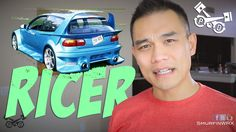 Signs You Might Be A Ricer
