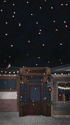 Anime Scenery Wallpaper, Aesthetic Pastel Wallpaper, Aesthetic Wallpapers, Bts Aesthetic Wallpaper For Phone, Aesthetic Backgrounds, Wallpaper Computer, Lock Screen Wallpaper, Bts Wallpaper Lyrics, Wallpaper Lockscreen