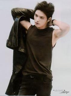 Kim Jaejoong | Star1 Magazine