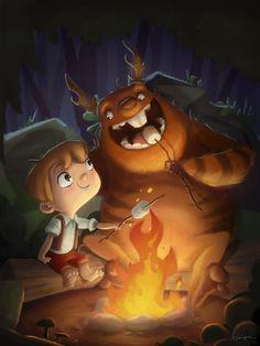 The Art Of Animation, Bill Robinson