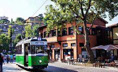 Bursa, Cumhuriyet Caddesi