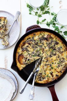 Sausage and Peppers Frittata with Real Food by Dad