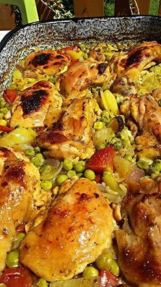 Meat Recipes, Real Food Recipes, Chicken Recipes, Dinner Recipes, Cooking Recipes, Healthy Recipes, Hungarian Recipes, Italian Recipes, Smoothie Fruit
