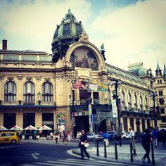 Obecní dům | Municipal House in Praha, Hlavní město Praha