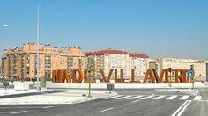 Gente de Villaverde: Ahora Madrid plantea cerrar al tráfico la Gran Vía...