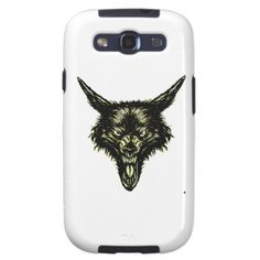 WOLF Galaxy S3 CASE-MATE £42.95