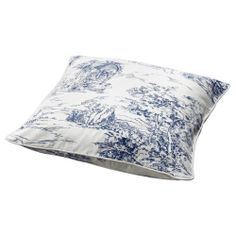 Unfortunately, this would match my kitchen and not my living room. Kitchen pillows are a thing, right?! - EMMIE LAND Cushion cover - IKEA