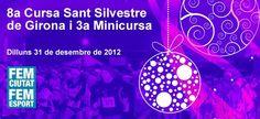 Red Runners: 8a Cursa Sant Silvestre de Girona