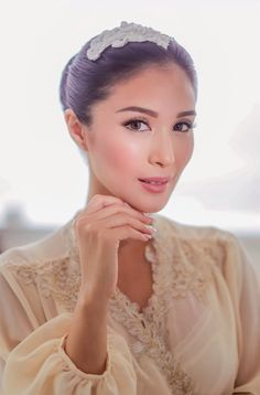 Celebrity Wedding: Senator Chiz Escudero and Heart Evangelista Wedding Photos | http://brideandbreakfast.ph/2015/02/25/chiz-escudero-heart-evangelista-wedding-photos/