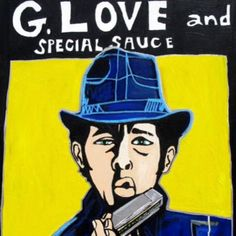 Sound and Silence | Interview // Sound & Silence Catches up with G. Love, of G. Love & Special Sauce