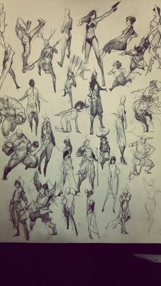 [Original painting dream elite users in the first quarter] Super artwork stream! Drawing Reference Poses, Drawing Poses, Art Reference, Illustration Sketches, Character Illustration, Drawing Sketches, Figure Sketching, Figure Drawing, Character Art