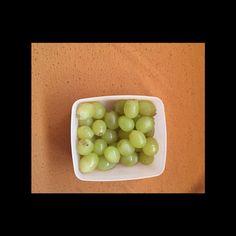 • Grapes •