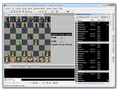 BabasChess es un cliente nuevo de ajedrez para internet, para ordenadores con sistiema operativo Windows y Linux.   Este cliente de internet para jugar al ajedrez, tiene un alcance para usuarios avanzados pero también tiene una gran facilidad de uso. Pose un entorno de juego muy rápido y personalizable con un potente visor y editor  de partidas en formato PGN.