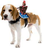 Dog Riders Monkey Pet Costume | Pet Costumes | HalloweenMart