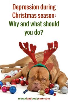 """A few good reasons that will help you to understand better the people who """"hate"""" #Christmas #season and #holidays. #Christmasiscoming"""