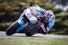 45 Scott Redding, EG 0,0 Marc VDS - MotoGP, Phillip Island 2015