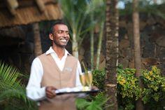 """Hospitality of Locals"" | Mauritius"