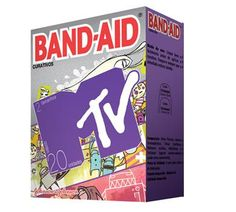 Cool Band Aids