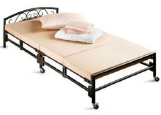 freedom folding guest bed