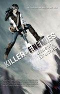 Killer of Enemies by Joseph Bruchac -- YARP High School 2015-16 Nominee