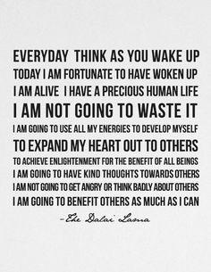 #selfawareness #dalailama