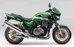 Kawasaki ZRX1200 / TWWHLSPLS