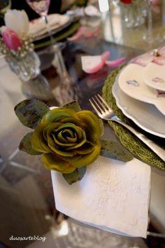 Almoço Borboleta Porta Guardanapo2_Fotor