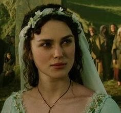 keira knightley as guinevere | Guinevere - The Queen